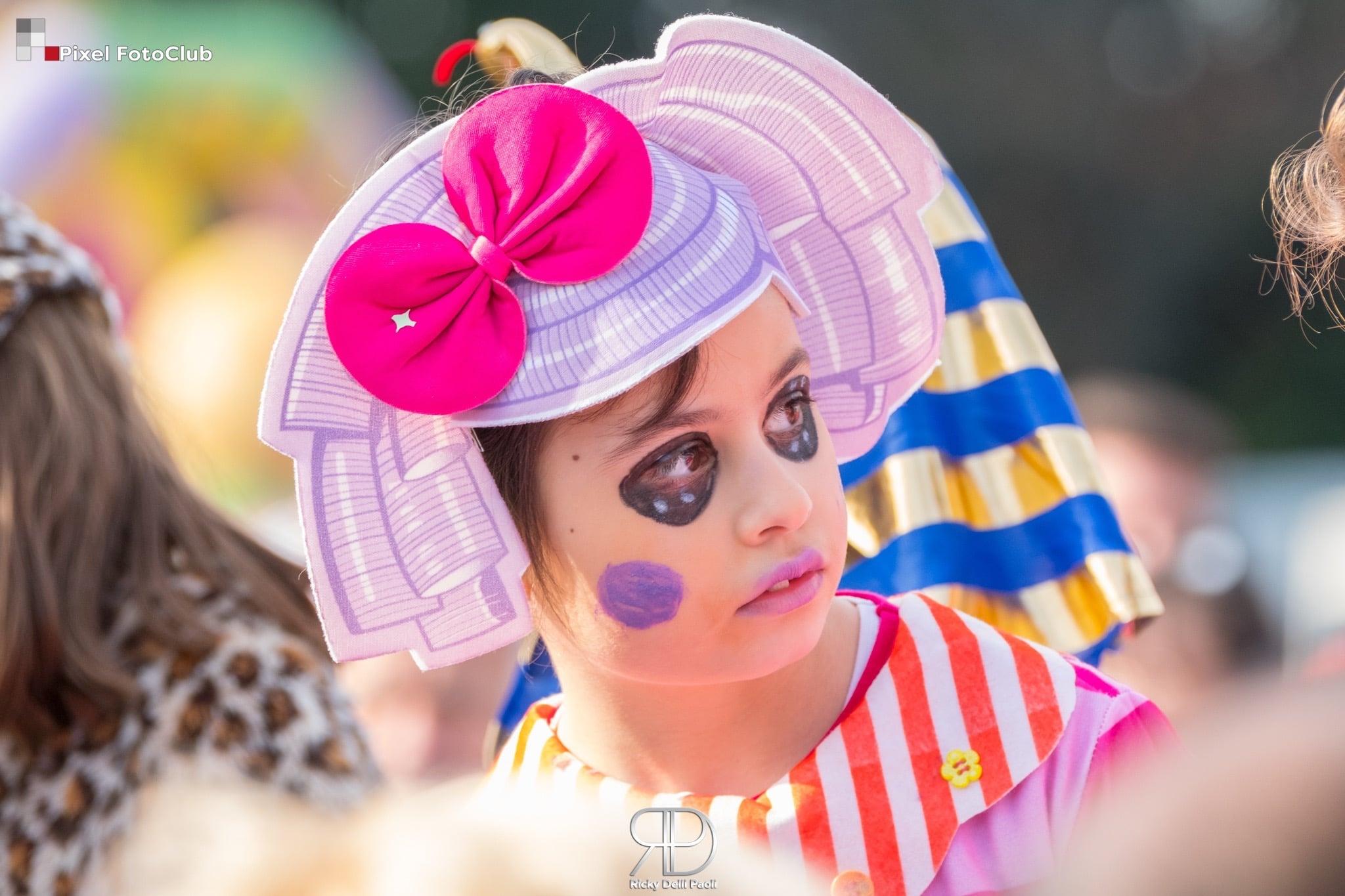 Carnevale di Cardano al Campo