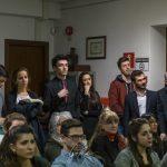 Inaugurazione Associazione fotografica Cardano al Campo